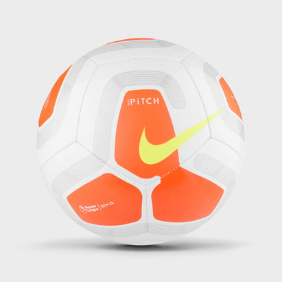 Nike Pitch Premier League Football