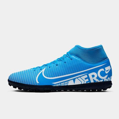 Nike Mercurial Superfly Club DF Mens Astro Turf Trainers