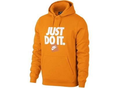 Nike Just Do It OTH Hoody Mens