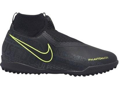 Nike Phantom Vision Academy DF Junior Astro Turf Trainers