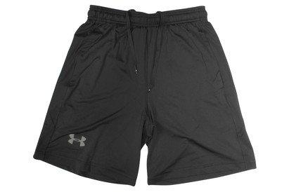 Loose Raid 8inch Gym Shorts