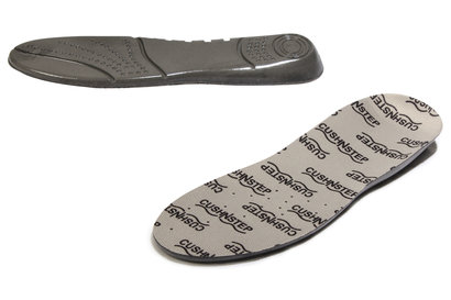 Sorbothane Cushion and Step Insoles