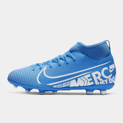 Nike Mercurial Superfly Club DF Junior FG Football Boots
