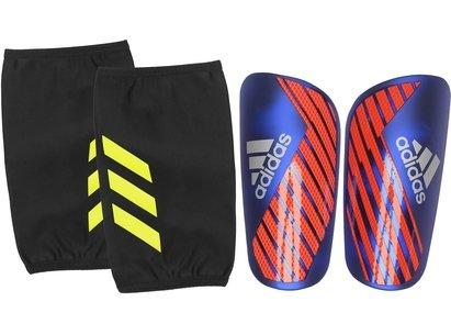 adidas X Pro Slip In Shinguard