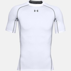 Under Armour Heatgear Core T Shirt Mens