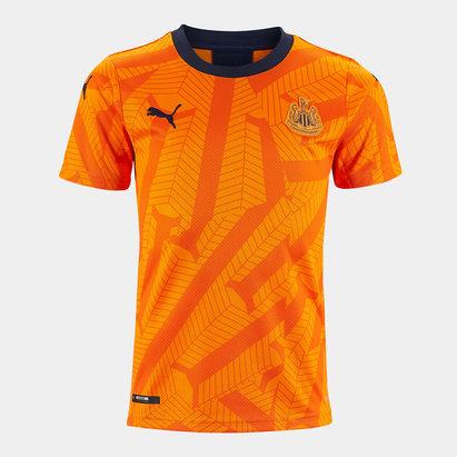 Puma Newcastle United Third Shirt 2019 2020 Junior