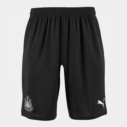Puma Newcastle United Home Shorts 2019 2020