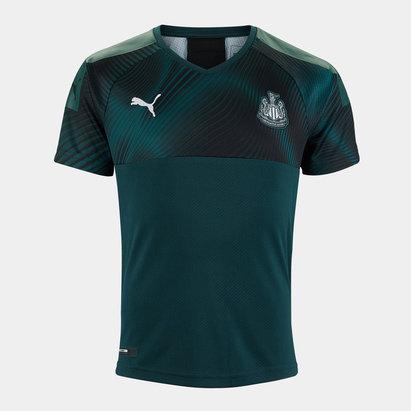 Puma Newcastle United Away Shirt 2019 2020 Junior