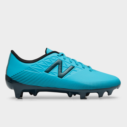 New Balance Furon V5 Kids Dispatch FG Fottball Boots