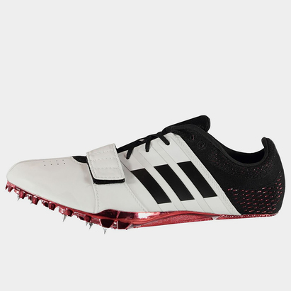 adidas Accelerator Mens Track Running Shoes