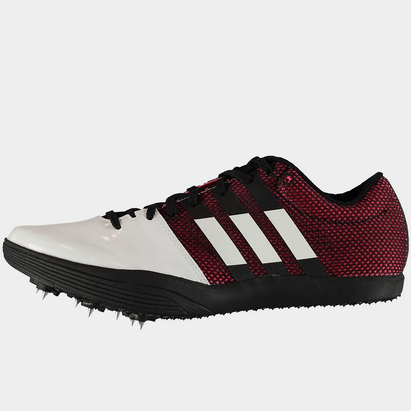 adidas adizero LJ Mens Track Running Shoes