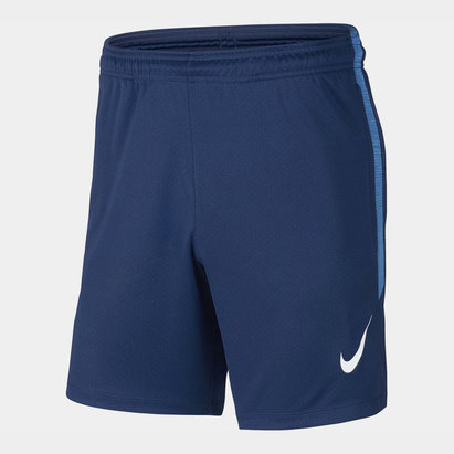 Nike Dri FIT Squad Shorts Mens