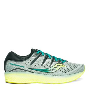 Saucony Triumph ISO 5 Mens Running Shoes