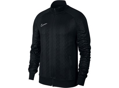Nike Dri FIT Squad Jacket Mens