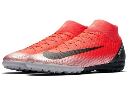 Nike Mercurial Superfly Academy CR7 DF Mens Astro Turf Trainers