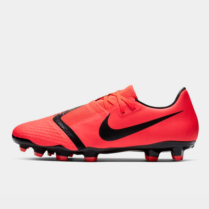 Nike Phantom Venom Academy Mens Firm Ground Football Boots