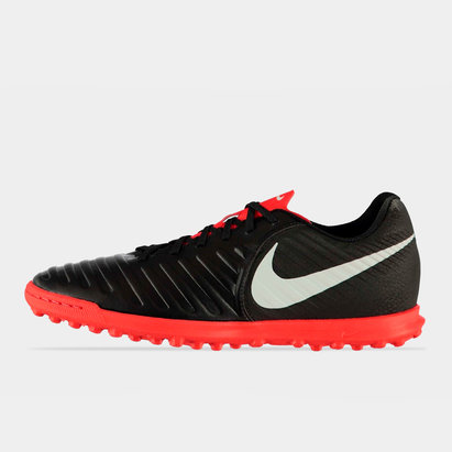 new concept bf342 06d5c Nike Tiempo Club Mens Astro Turf Football Trainers