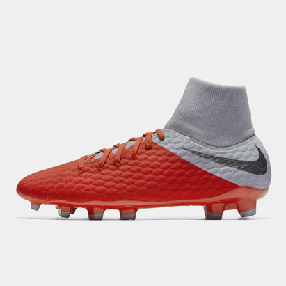 Nike Hypervenom Phantom Academy DF Mens FG Football Boots