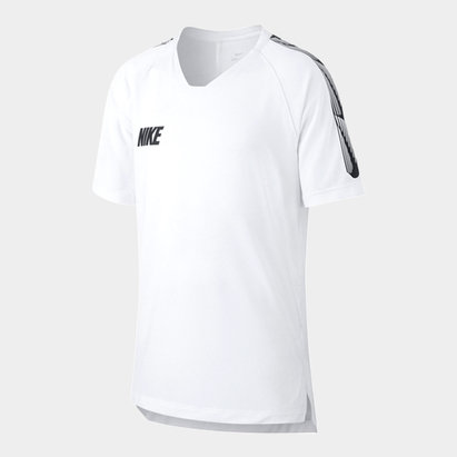 Nike Strike Breathe Squad Top Junior