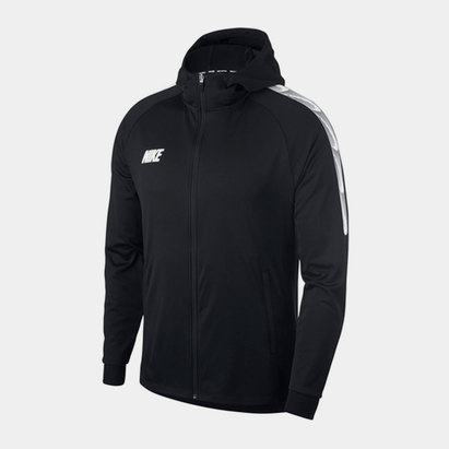 Nike Squad Track Jacket Mens