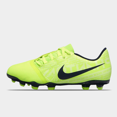 Nike Phantom Venom Club Junior FG Football Boots