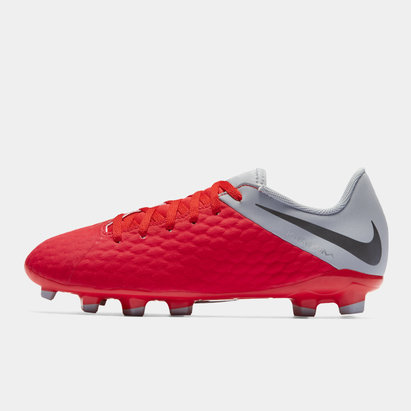 Nike Hypervenom Phantom Club Mens FG Football Boots