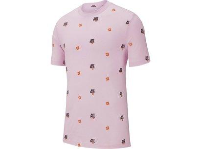 Nike JDI Logo T Shirt Mens
