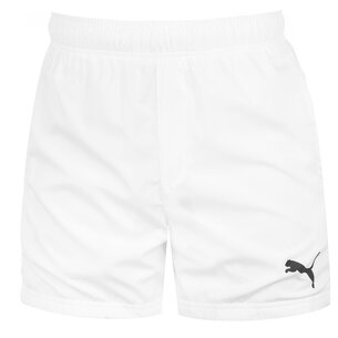 Puma Football Training Shorts Mens