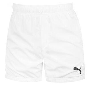 Puma Football Training Shorts Mens