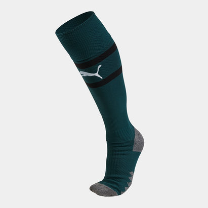 Puma Newcastle United Away Socks 2019 2020
