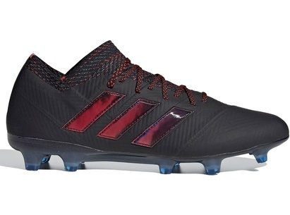 adidas Nemeziz 18.1 Mens FG Football Boots