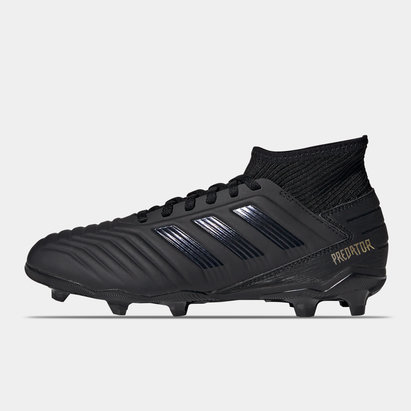 adidas Predator 19.3 Mens Firm Ground Football Boots