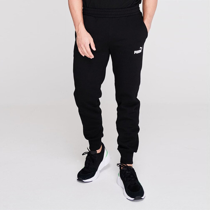 Puma Tapered Fleece Pants Mens