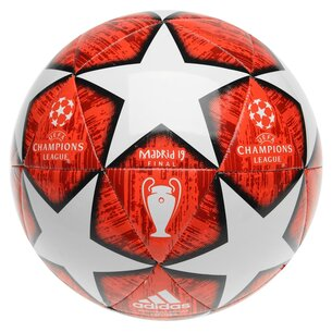 adidas UEFA Champions League Capitano Football