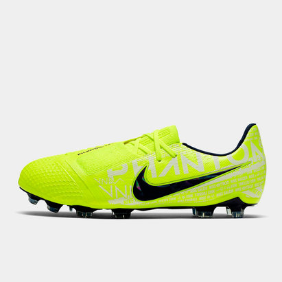 Nike Phantom Venom Elite Junior FG Football Boots