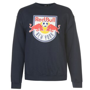MLS Logo Crew Sweater Mens