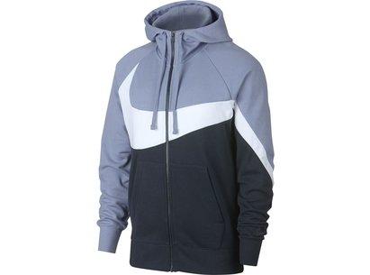 Nike HBR Full Zip Hooded Sweat