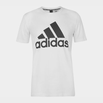 adidas Badge Of Sport Tee Mens