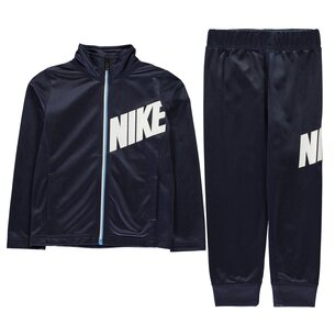 Nike Core Full Zip Polyester Tracksuit Boys