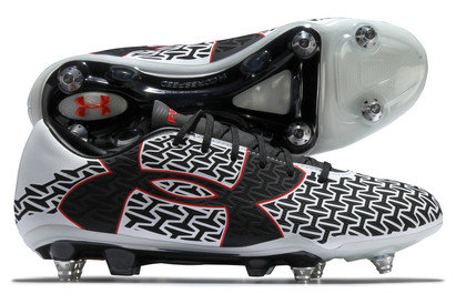 ClutchFit Force 2.0 Hybrid SG Football Boots