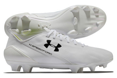 Speedform CRM Leather FG Football Boots