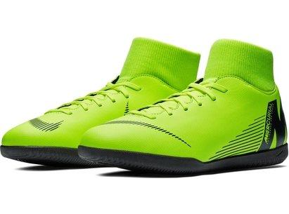 Nike Mercurial Superfly Club Mens Indoor Football Trainers