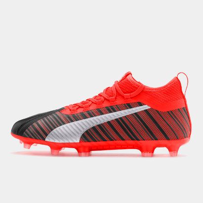 Puma One 5.2 FG Football Boots