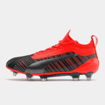 Puma One 5.1 FG/AG Kids Football Boots