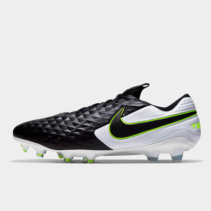 Nike Tiempo Legend Elite Mens FG Football Boots