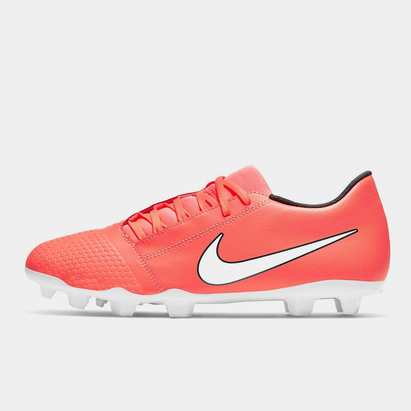 Nike PhantomVNM Club FG Firm Ground Soccer Cleat