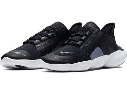 Nike Free Run 5.0 Shield Mens Running Shoes