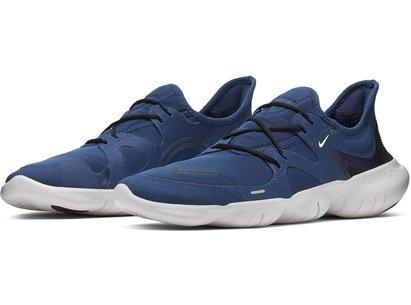 Nike Free Run 5.0 Trainers Mens