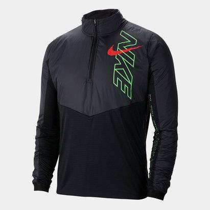 Nike Element Top Mens