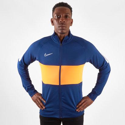 Nike DRI FIT Academy Track Jacket Mens